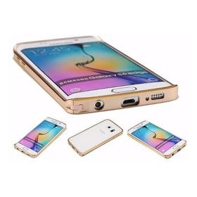 Bumper Aluminio 100% Samsung S4, S5, S6, S6 Edge, Note 3, 4
