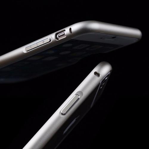 bumper aluminio iphone 6 6s 7 plus calidad premium msi
