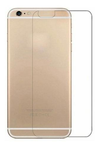 bumper aluminio iphone 6s plus vidrio delantero y trasero