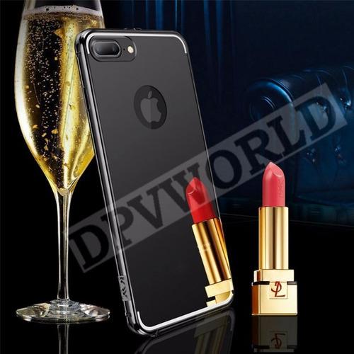 bumper aluminio iphone 7 iphone 7 plus y protector posterior