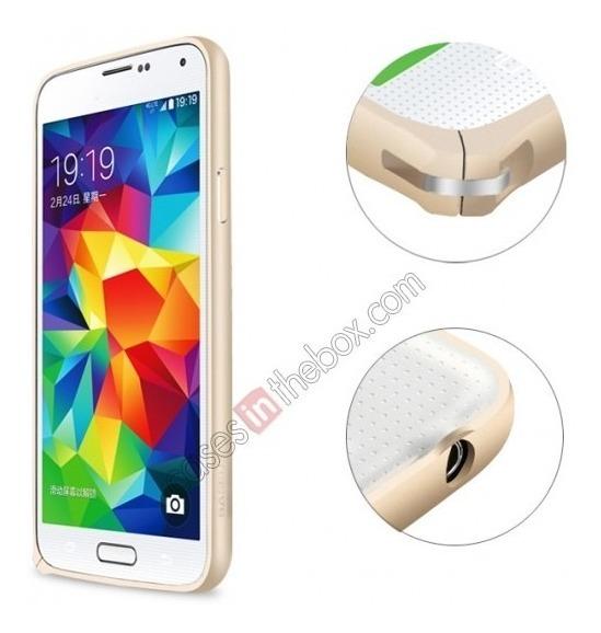 a4e75bbea33 Bumper Aluminio Samsung Galaxy S4 S5 S6 Belgrano - $ 149,99 en ...