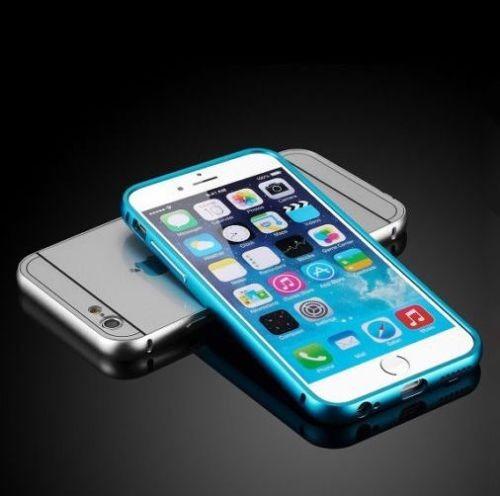 bumper & back cover case iphone 5s 6 6 plus