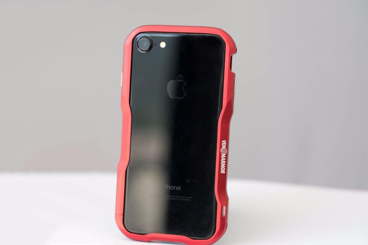 6b7ceb92c29 bumper case aluminio venom armor apple iphone 7 plus 8 plus. Cargando zoom.