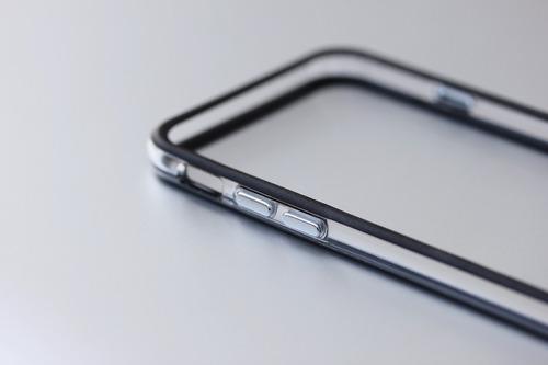 ffe2dabbc31 Bumper Funda Protector iPhone 6 Plus 6s Plus - $ 299,00 en Mercado Libre