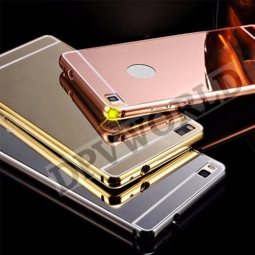 bumper huawei p9 lite p9 p10 lite p9 2017 protector aluminio