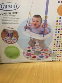 6c1b38718 Silla Para Saltar (bumper Jumper) Graco Juguetes - Artículos para Bebés en Mercado  Libre Argentina
