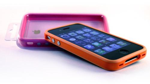 bumper para iphone 4/4s