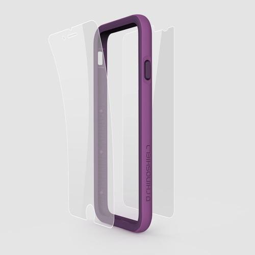 bumper rhinoshield crashguard- iphone 6 plus / 6s plus combo