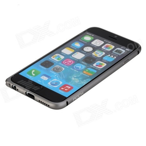 bumper rock aluminio iphone 6