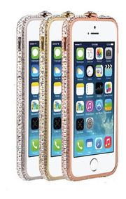 dc56977e7db Fundas Para Iphone 7 Plus Swarovski - Accesorios para Celulares en Mercado  Libre México