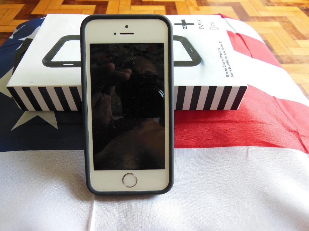 info for 82457 6e402 Bumper Tavik Para iPhone 5 Ao 5s - Preto