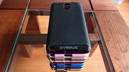 bumper verus samsung note 3, n9000, n9002, n9005