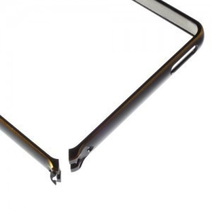 bumpers metalico huawei p7