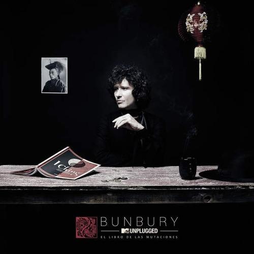 bunbury - albums y singles (itunes store)