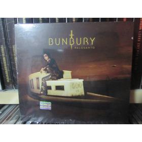 Bunbury Palosanto 2 Cd