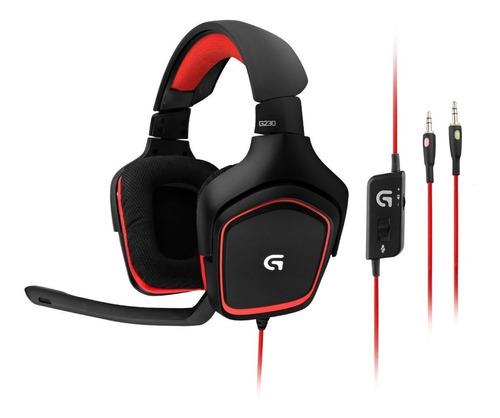 bundle kit gamer logitech gear up g203 g2213 g230 g240