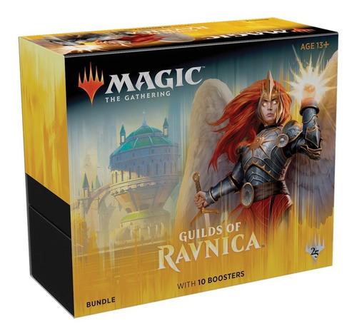 bundle magic guilds of ravnica guildas de ravnica - inglês