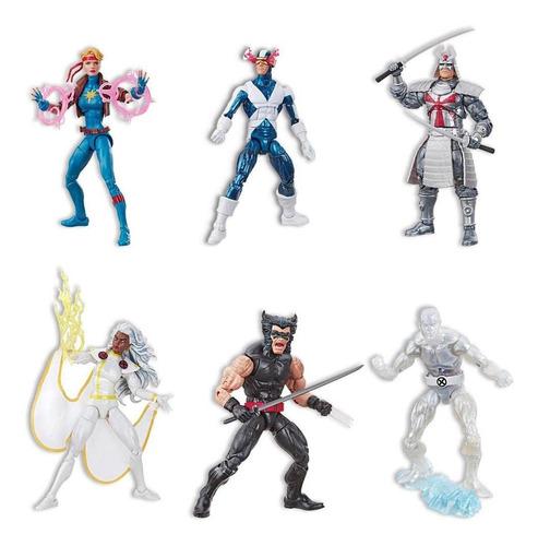 bundle the uncanny x-men marvel legends retro