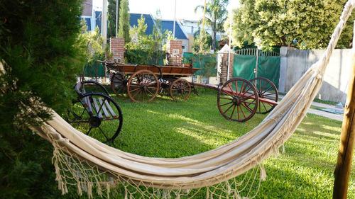 bungalow en gualeguaychu