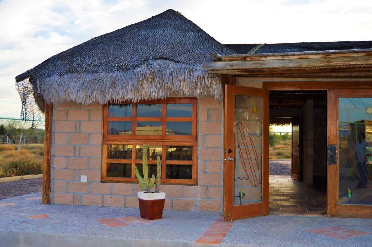 bungalow playa centenario