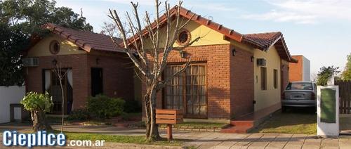 bungalows en federación - muy cerca de las termas