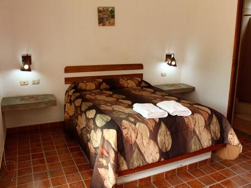 bungalows killa wasi en cieneguilla con parrilla y piscina.