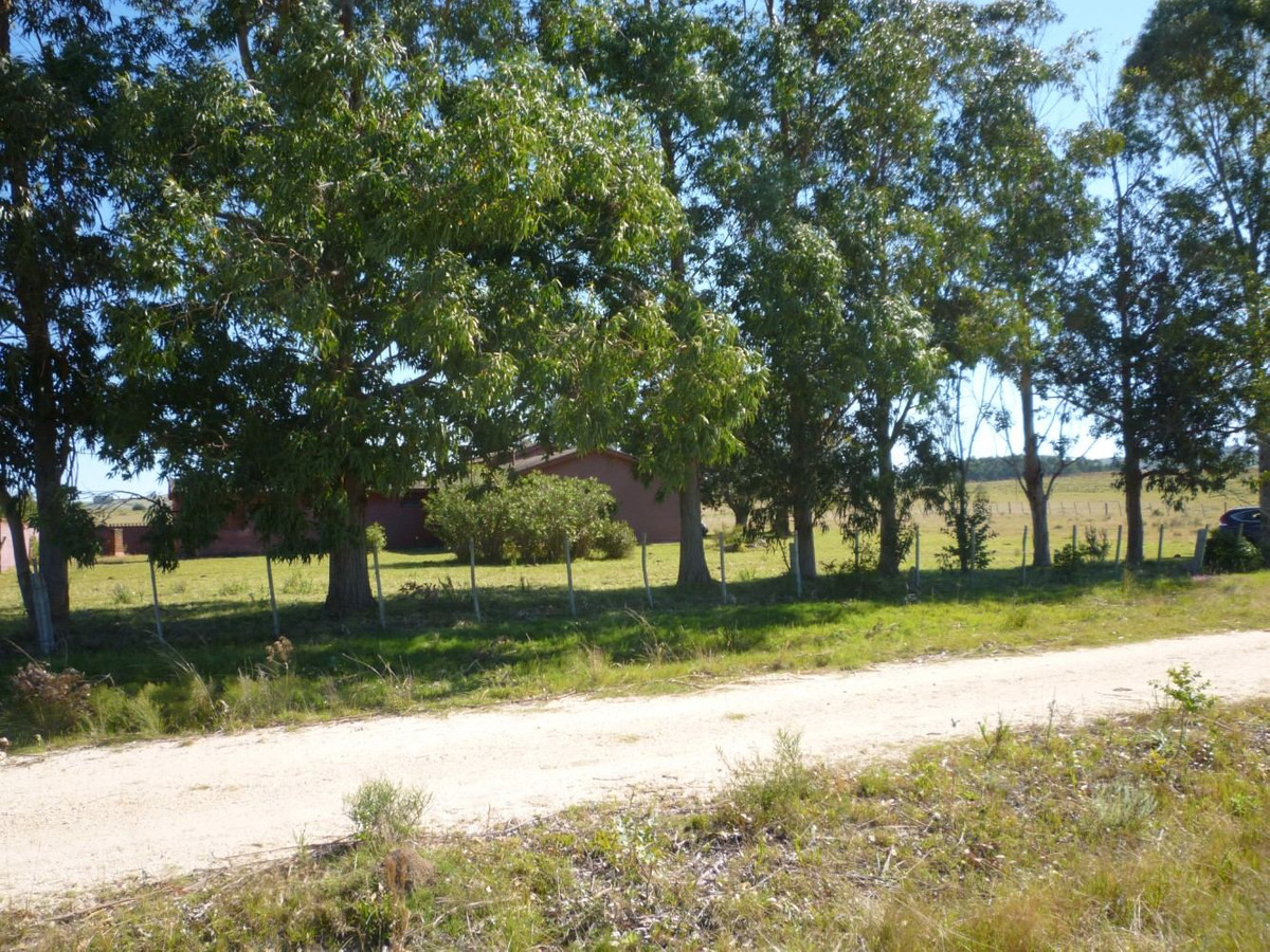 buratti venta chacra en laguna garzón, rocha - uruguay
