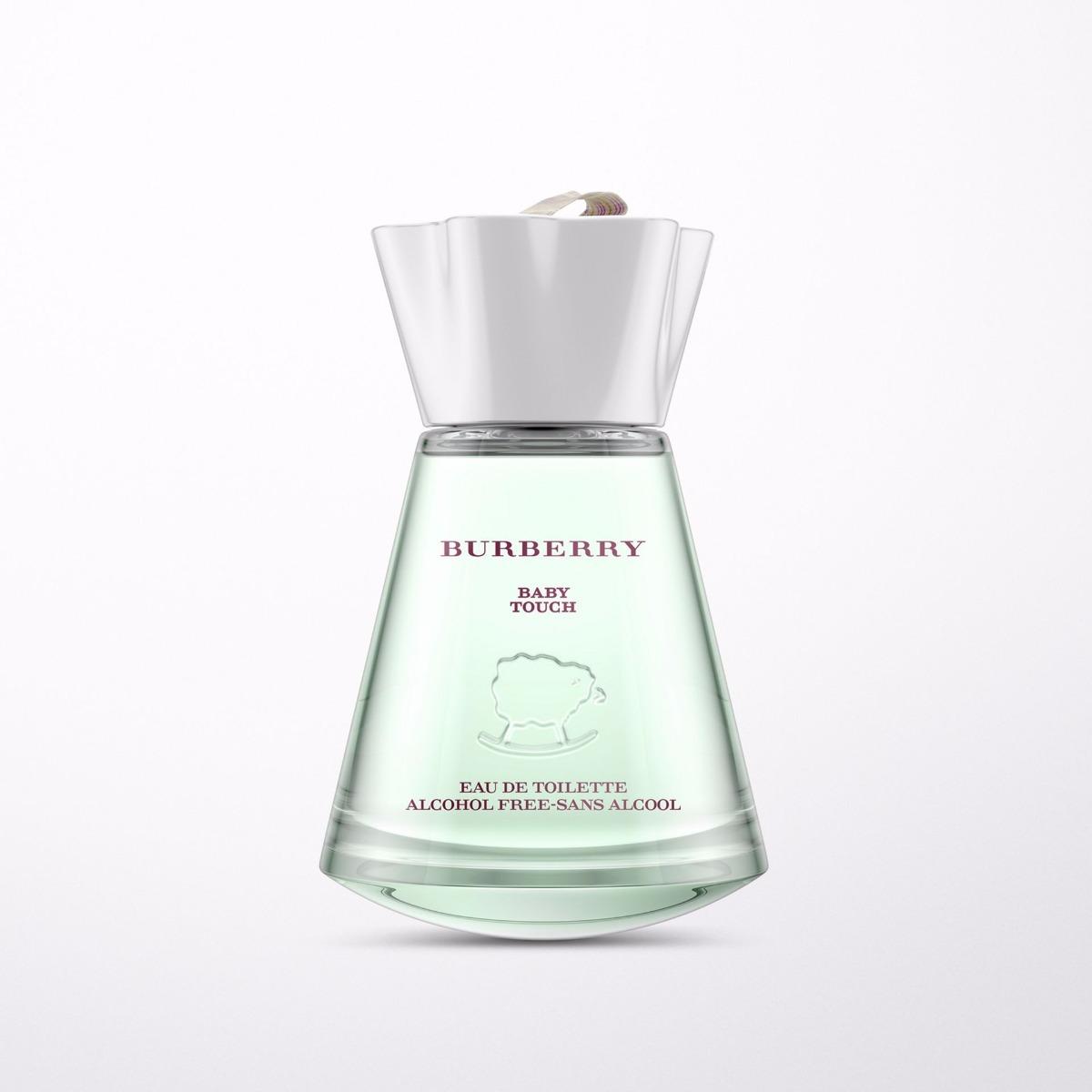 Burberry Baby Touch Perfume Eau De Toilette 100 Ml 950