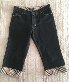 da9a068d198 Lindos Pantalones Pescadores De Tela Ropa Mujer Jeans - Vestuario y ...