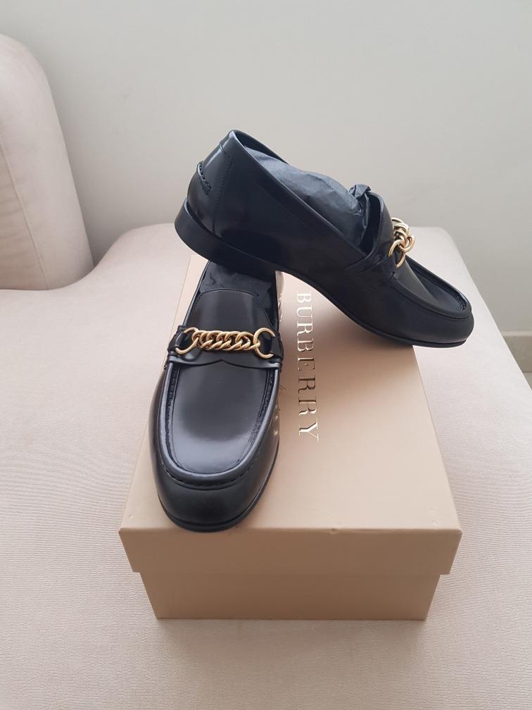 Burberry ....zapatos loafers 2019 (gucci Ferragamo) -   12 b4b9c3c71b1