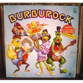 Burbujas Lp Burburock