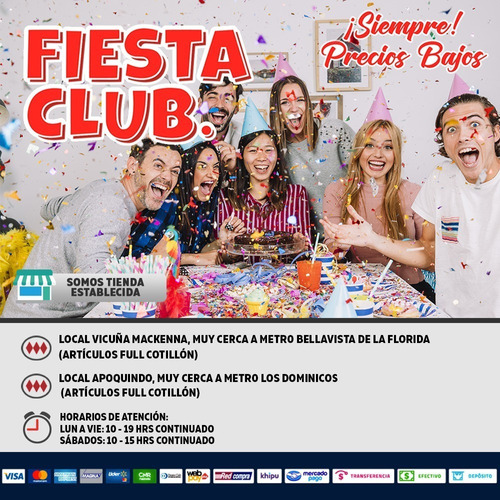 burbujas niños sorpresas cumpleaños fiestaclub