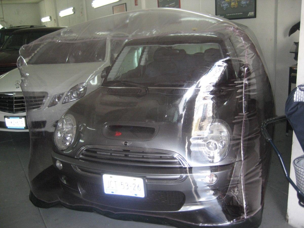Burbujas para autos o camionetas a la medida para exhibicion 5 en mercado libre - Fundas para asientos de coches ...