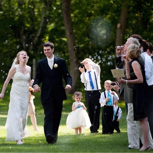burbujero boda matrimonio recordatorio personalizado sorpres