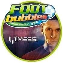 burbujero messi foot bubbles medias jueguitos burbuja verano