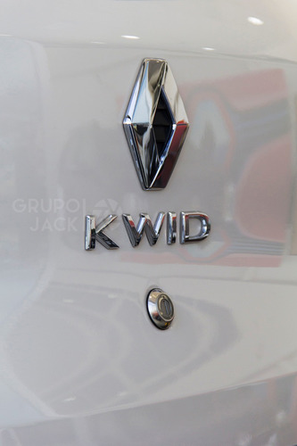 burdeos | kwid intense 1.0 (k) 3