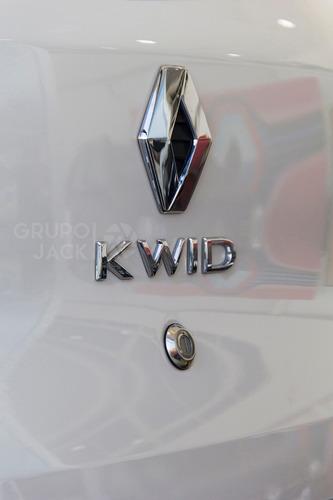 burdeos | kwid zen 1.0 (k) 2