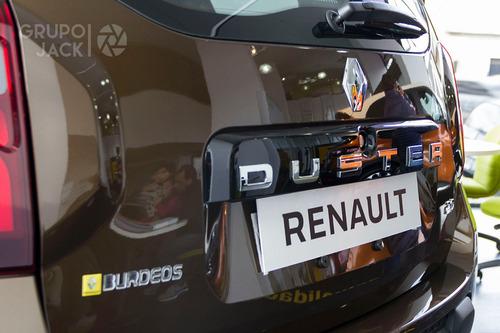 burdeos | renault duster 1.6 ph2 privilege 4x2 (m)