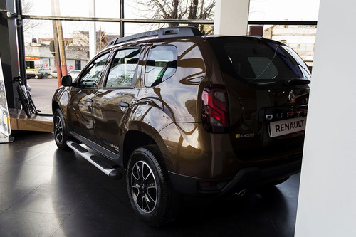 burdeos | renault duster 1.6 ps2 expression 1.6 4x2 (g) 2