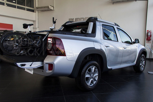 burdeos | renault duster oroch outsider plus 2.0 (o) 2