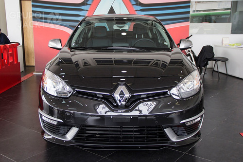 burdeos | renault fluence 2.0 ph2 privilege cvt (m) 4