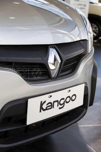 burdeos | renault kangoo auth plus 1.6 ph3 2p (m) 4
