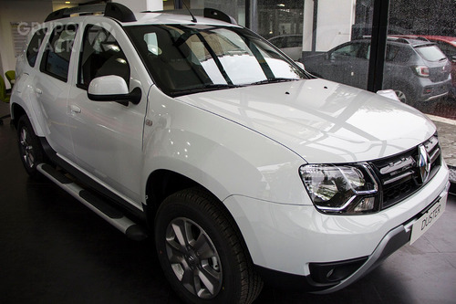burdoes   renault duster ph2 expression 1.6 4x2 (k) 3