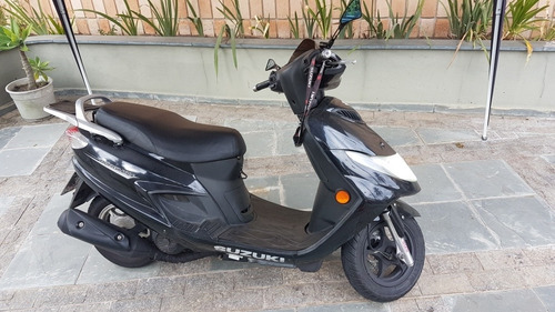 burgman 125 moto suzuki