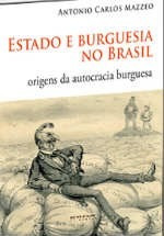 burguesia e capitalismo no brasil antonio carlos mazzeo