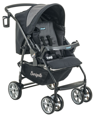 burigotto bebê carrinho passeio