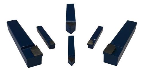buril de tungsteno 1/4 x 2 pulgadas, central