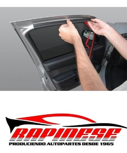 burlete de insonorizacion para auto adhesivo puerta x unidad