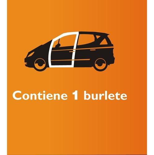 burlete de puerta delantero corsa/classic 4p, por unidad