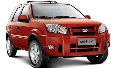burlete de puerta ford ecosport, por unidad
